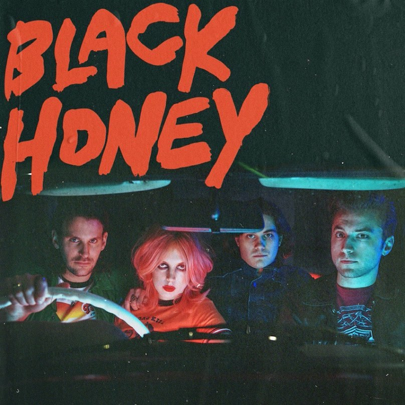 Black Honey Disinfect Mp3 Download